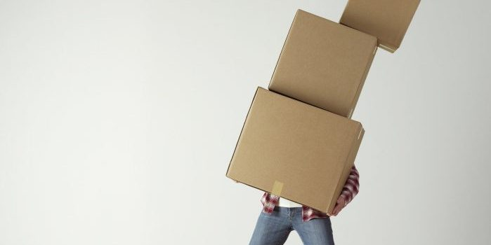 Hire reliable and experienced movers.